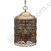 На фото Подвесной светильник Wunderlicht Marocco YW2312-P3