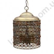На фото Подвесной светильник Wunderlicht Marocco YW2312-P6