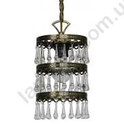 На фото Подвесной светильник Wunderlicht Colosseo YW2618AB-P1