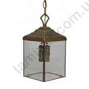 На фото Подвесной светильник Wunderlicht Imatra YW3282-P1