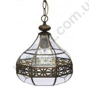 На фото Подвесной светильник Wunderlicht Somero YW5211-P1