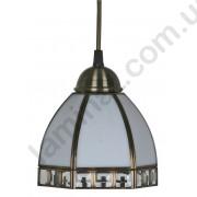На фото Подвесной светильник Wunderlicht Irish Dream YL6514AB-P1