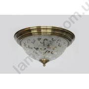 На фото Потолочный светильник Wunderlicht YW6682AB-C3R Elegante