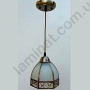 На фото Подвесной светильник Wunderlicht East Parable YL7711AB-P1