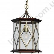 На фото Подвесной светильник Wunderlicht YW8722AB-P1 Jewel Box