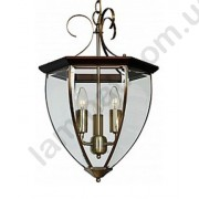 На фото Подвесной светильник Wunderlicht YW8731AB-P3 Knight