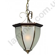 На фото Подвесной светильник Wunderlicht YW8732AB-P1 Knight