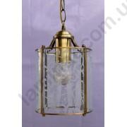 На фото Подвесной светильник Wunderlicht Frosty YW9122AB-P1