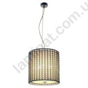 На фото Подвесной светильник Wunderlicht Brilliante MD9447-3CH