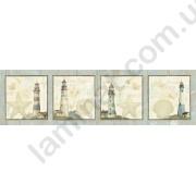 На фото Обои Galerie Aquarius K & B G90031b