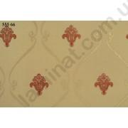 На фото Обои Limonta Bottega Tessile 55566