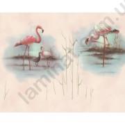 На фото Обои AS Creation Faro 3 6791-16
