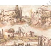 На фото Обои AS Creation Faro 3 7687-35