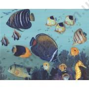 На фото Обои AS Creation Faro 3 7688-27