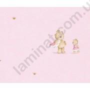 На фото Обои Rasch Bambino 2011 122742