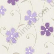 На фото Обои P+S Confetti 03963-30