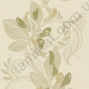 На фото Обои P+S Fiori Grandi 02243-30