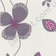 На фото Обои P+S Confetti метровые 13053-32