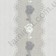 На фото Обои P+S Confetti метровые 13064-62