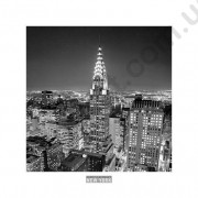 На фото Chrysler Building