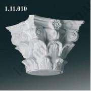 На фото Колонна капитель 1.11.010