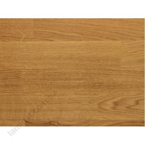 Паркетная доска Трехполосные декоры Pan Parket Oak Ivory  дуб