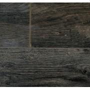 На фото Ламинат Balterio Exelent 4V Дуб черный смоляной