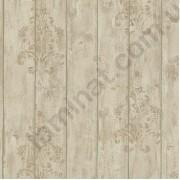 На фото Обои Erismann Fashion Wood 6912-02