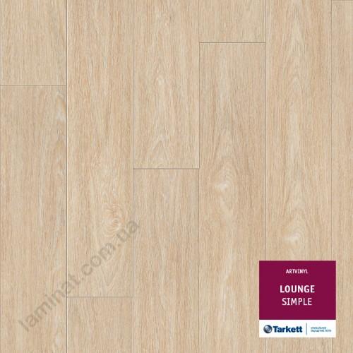 Виниловая плитка Tarkett Lounge планка SIMPLE