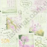 На фото Обои Sintra Decoration 499122