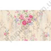 На фото Обои AS Creation Flower Days 30757-1