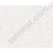 На фото Обои AS Creation Simply White 4 132055