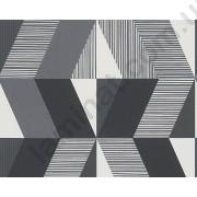 На фото Обои AS Creation Black & White 3 303952