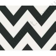 На фото Обои AS Creation Black & White 3 939431