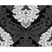 На фото Обои AS Creation Black & White 3 554314
