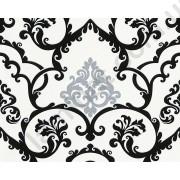 На фото Обои AS Creation Black & White 3 955383