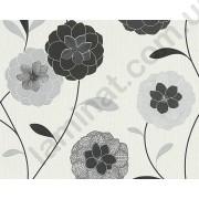 На фото Обои AS Creation Black & White 3 301764