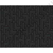 На фото Обои AS Creation Black & White 3 939371